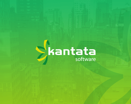 Logo Kantata software