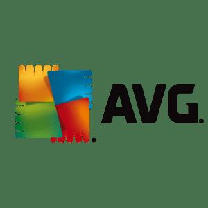 Logo AVG Antywirus
