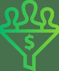 Ikona lejek sprzedażowy, biura rachunkowe Comarch ERP Optima