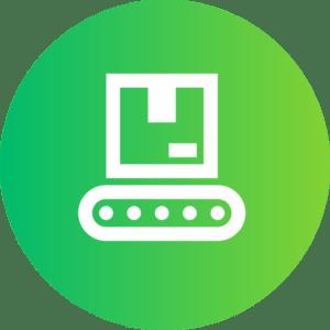 Kolektory danych i czytniki kodów kreskowych