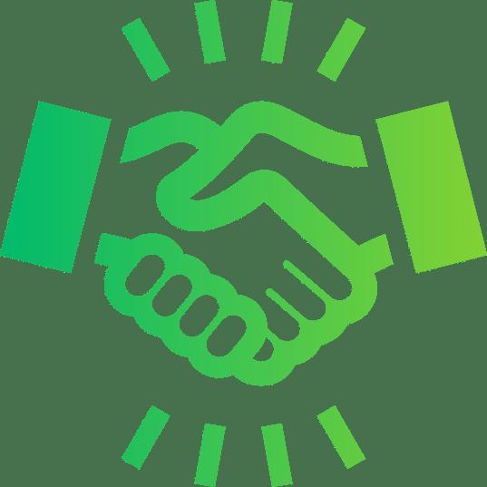 Ikona stała umowa serwisowa SLA
