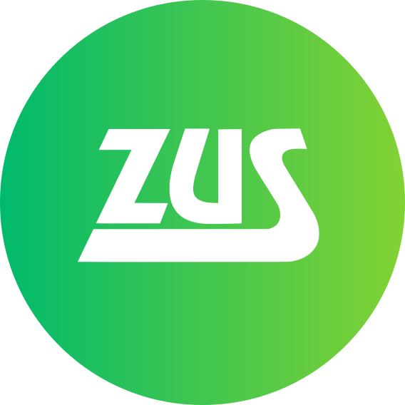 Ikona ZUS obsługa informatyczna firm konfiguracja programu płatnik