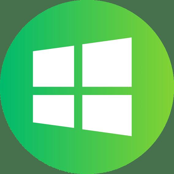 ikona Windows instalacja i konfiguracja systemu Windows