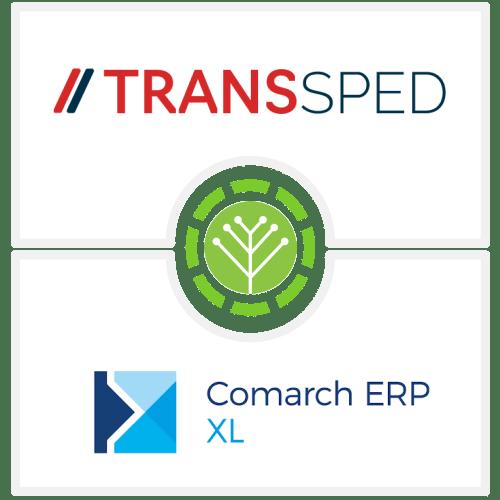 Integracja oprogramowania Transsped Comarch ERP XL