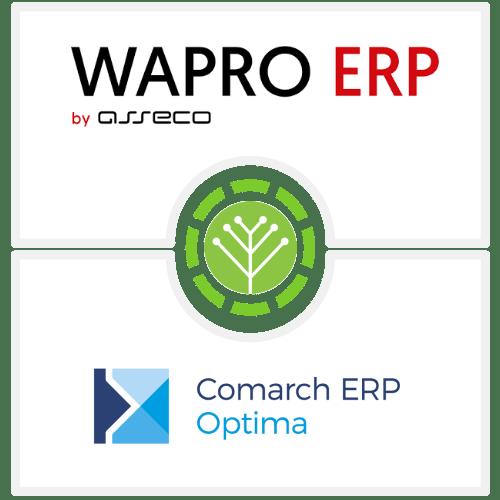 Integracja oprogramowania wapro ERP by Asseco